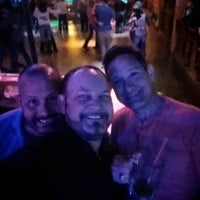 Photo taken at Neon Boots Dancehall & Saloon by Jeffrey G. on 2/28/2016