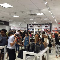 Photo taken at Michael Kors Outlet by Marty C. on 9/5/2016