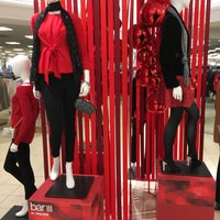 Photo taken at Macy's by Billy R. on 11/22/2016