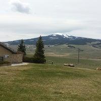 Photo taken at Rest Area N. Bound I-15 by David V. on 5/13/2014