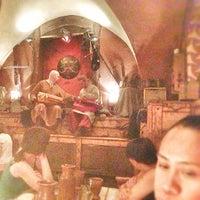 7/13/2013 tarihinde Tjay F.ziyaretçi tarafından AIFUR | krog & bar'de çekilen fotoğraf