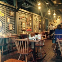 Photo taken at Cracker Barrel Old Country Store by Olha O. on 7/19/2015