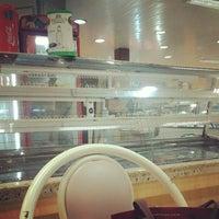 Photo taken at Du Café by Rodrigo V. on 9/24/2012
