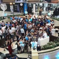 Photo taken at Развлекательный Центр Самарканд дарвоза by Sherzod on 8/8/2014