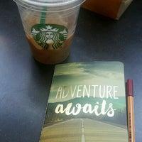 Photo taken at Starbucks by Sumeyra C. on 11/8/2016