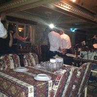 Photo taken at İstinye Koy Restaurant by Nadir İ. on 8/4/2014