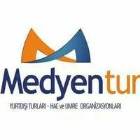 Photo taken at Medyen Turizm by Taner T. on 10/16/2014