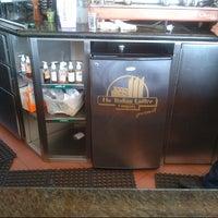 Foto tomada en The Italian Coffee Company por Yuye M. el 10/27/2012