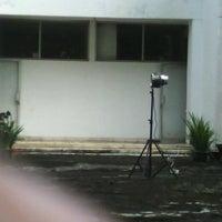 Photo taken at Badan Tenaga Atom Nasional (BATAN) by Permana T. on 6/14/2013