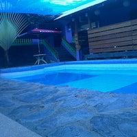 Photo taken at Hortaleza Resort by Ana Coleen O. on 2/21/2013