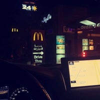 Photo taken at McDonald's by Abdullah A. on 9/16/2017