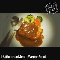 Photo taken at SPA FOODS by The Vegetarian Cottage by Atthaphan J. on 10/18/2015