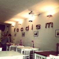Photo taken at Foodism by Salmaan S. on 6/21/2013