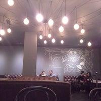 Снимок сделан в Starbucks пользователем Svetlana K. 10/27/2014