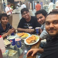 Photo taken at Yilmaz Restaurant by Faizan L. on 9/10/2014