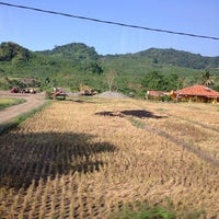 Photo taken at Sumedang by Santy A. on 7/16/2014