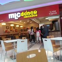 Photo taken at Mlc Döner & İskender by Özkan A. on 6/28/2014