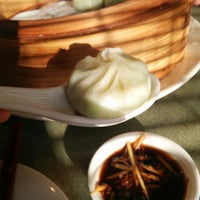 Photo taken at My Dumpling by Armelle G. on 12/28/2014