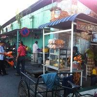 Photo taken at Roti Canai Transfer Rd. by Naszrul A. on 6/7/2013