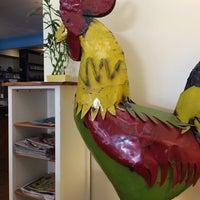 Photo taken at Kitchen House Coffee by Meg O. on 11/8/2014