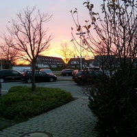 Photo taken at Ferienresort Seepferdchen by Marcel R. on 12/31/2013