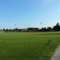 Photo prise au Ballpark Eglfing par Marcel R. le8/30/2013