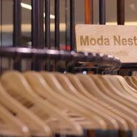 Photo taken at Moda Nest by Moda N. on 5/9/2014
