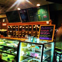 Photo taken at Uncommon Grounds Coffee & Tea by patrick n. on 10/13/2013