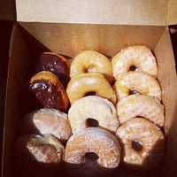 Photo prise au Donuts with a Difference par patrick n. le9/6/2014