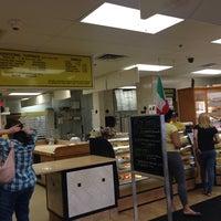 Photo taken at Tripoli Pizza & Bakery by John L. on 6/23/2014