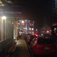 Photo taken at One Thong Chai by John L. on 12/5/2013