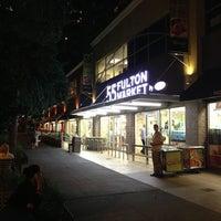 Photo taken at 55 Fulton Market by John L. on 8/15/2013