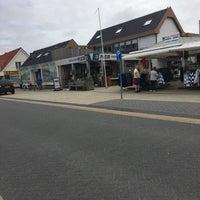 Photo taken at Dorpsplein Callantsoog by Frank S. on 6/19/2018