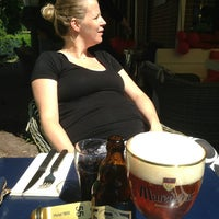 Photo taken at Restaurant Zusters by Eelco Z. on 6/25/2013