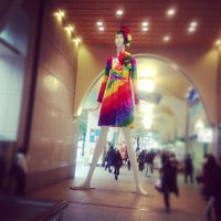 Photo taken at Nana-chan Doll by norippe on 11/26/2012