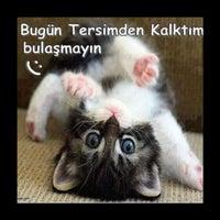Photo taken at Teknoblast San. ve Tic. Ltd. Şti. by Ayten Ç. on 10/8/2015