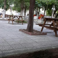 Photo taken at yakınca aile cay bahçesi by ..... .. on 7/15/2015