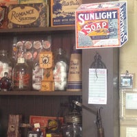 Photo taken at Kristi's Country Store by Toby on 5/31/2014