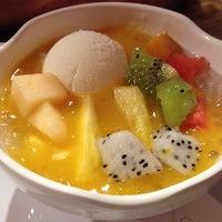 Photo taken at Kulu Dessert by Julieta F. on 7/9/2014