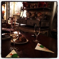 Photo taken at Chesery Wine and Cheese Lounge by Miguel A. on 10/28/2014