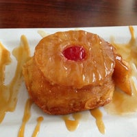 Photo taken at Jamaica Gates Caribbean Restaurant by Stephanie on 2/24/2013