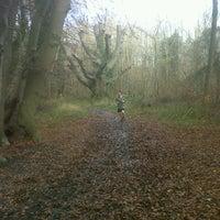 Photo taken at Woldingham by bigblue m. on 11/25/2012