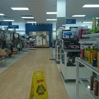 Photo taken at Marshalls by Carlos J. on 5/21/2016