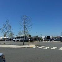 Photo taken at Meadowlands Flea Market by Boris N. on 5/4/2013