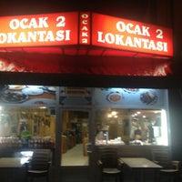Photo taken at Ocak Lokantasi 2 by Kazım A. on 2/22/2013