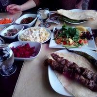 2/5/2015にÖzge A.がİnci Restaurant & Kahve Köpüğüで撮った写真