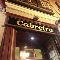 Foto tomada en Cabreira por Nic T. el 2/20/2013