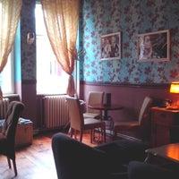 Photo taken at Gentleman by Tijana on 6/14/2014