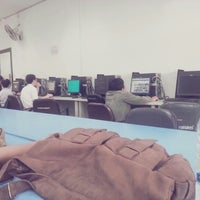 Photo taken at Faculty of Agriculture, Natural Resources and Environment by Kullanit K. on 9/17/2012
