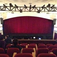 Foto tomada en Teatro Nescafé de las Artes por Matías Q. el 3/30/2013